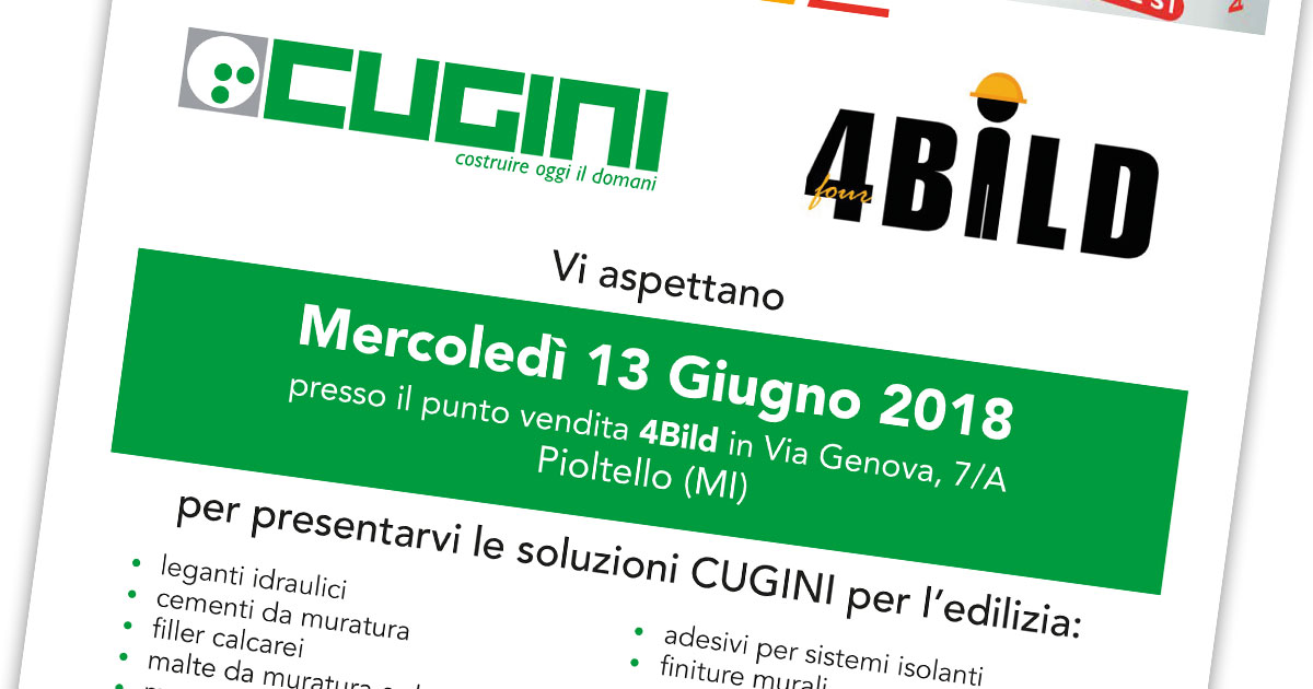 13/06 OPEN-DAY a Pioltello (MI)