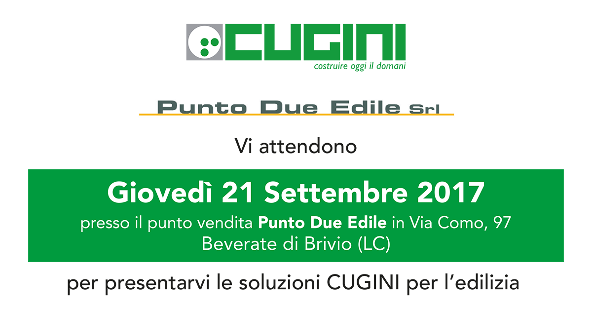 21/09 OPEN-DAY a Beverate di Brivio (LC)